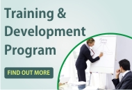 Training & Development Program